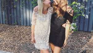"""It still doesn't feel real"" Morgan Gruell pens a heart wrenching tribute after her sister Jaimi's tragic passing"