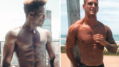 From rugby players to Mr. Italy, meet The Bachelorette 2020 contestants vying for Elly and Becky Miles' hearts