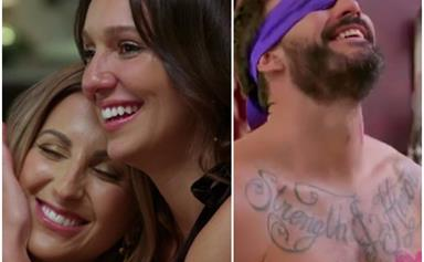 The moment that truly ended Bella & Irena's friendship on The Bachelor might come as a surprise