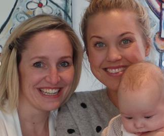 """""""The loss of such a beautiful loving sister and friend is suffocating"""": Fifi Box pays tribute to Jaimi Kenny following her tragic passing"""