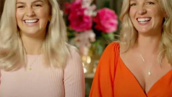 Sister act! Here's when The Bachelorette Australia 2020 makes its grand premiere