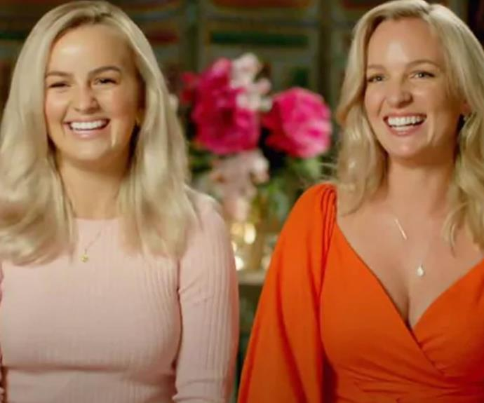 Sister act! Here's when The Bachelorette Australia 2020 makes its grand premiere