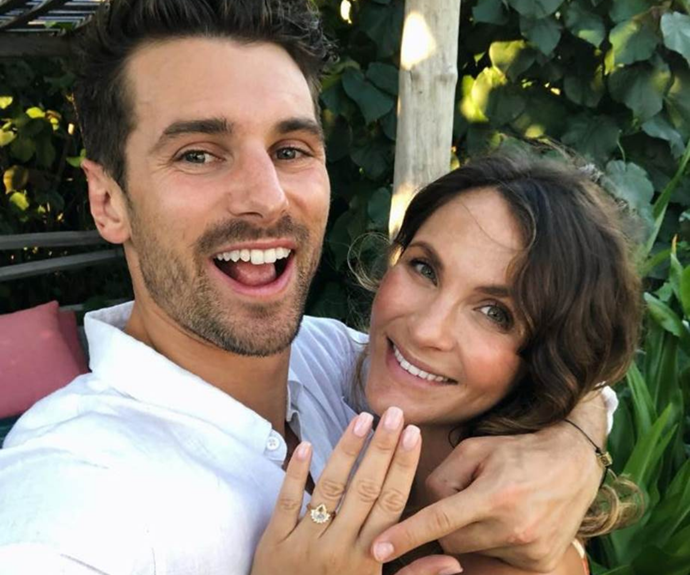 Laura Byrne has left Matty J in charge of their wedding plans, and he's spilling on all the details