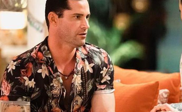 Jamie Doran's savage swipe at The Bachelor Australia's casting process