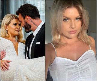 EXCLUSIVE: The Bachelor's Kaitlyn reveals one sentence Locky said to her that changed everything - but it never went to air