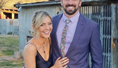 EXCLUSIVE: Sam Frost spills on her split from Dave Bashford and how she's embracing single life