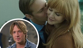 Keith Urban reveals he struggled to watch Nicole Kidman in her intense Big Little Lies scenes