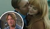 Keith Urban reveals he struggled to watch Nicole Kidman in her intense Big Little Lies scenes