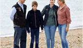 Fans are revelling in Sophie of Wessex and her family's latest day out - for a very good reason