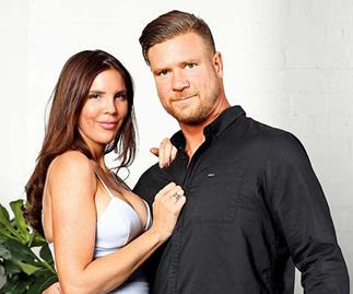 MAFS star Dean Wells' surprise reaction to ex Tracey Jewel's pregnancy news