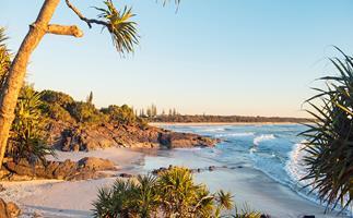 Cabarita Beach Tweed region