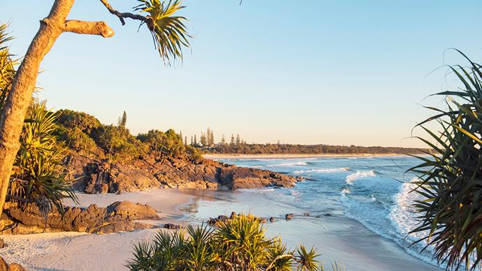 Cabarita Beach Tweed region