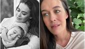 Megan Gale breaks her silence following her brother's tragic death, with an emotional tribute