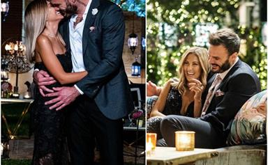 The 'winners edit' and a super suss car: Here's all the clues to suggest Irena wins The Bachelor 2020