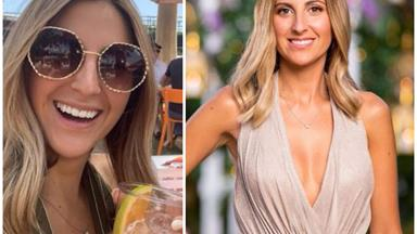 Bachelor frontrunner Irena Srbinovska shares a surprising link with another iconic winner from a previous season