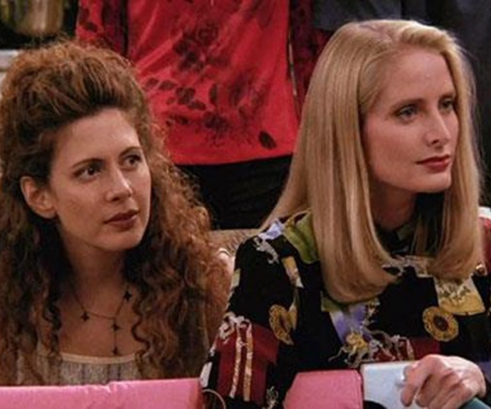 EXCLUSIVE: Friends star Jane Sibbett reveals the surprising backlash over her iconic character, and why she went above and beyond to fight it