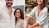 """""""I can definitely picture my life with him"""": Rumoured runner-up Bella breaks her silence with an emotional message ahead of The Bachelor finale"""
