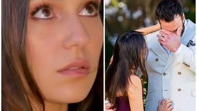 """I'm not entirely sure where to even start"" - Bachelor runner up Bella Varelis breaks her silence after gut-wrenching walkout during the season finale"