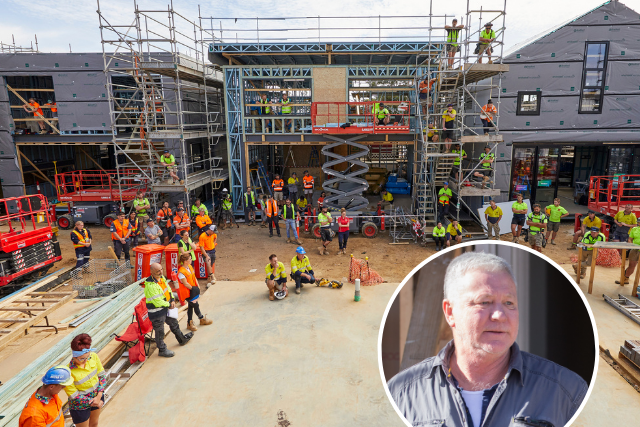 The Block Nightmare: A former tradie reveals what really goes down behind the scenes