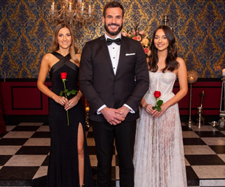 Osher Günsberg has teased a scandalous The Bachelor reunion episode that has fans screaming for more