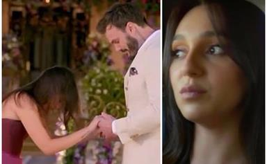 "EXCLUSIVE: The Bachelor's Bella Varelis had an ""intuitive"" moment in that explosive final scene - but it never went to air"