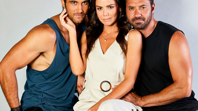 Who to choose? Home And Away's love triangle is about to come to an explosive head
