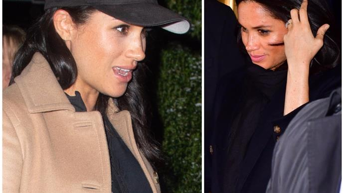 Could Meghan Markle be pregnant again? All the telltale clues