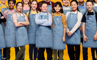Aprons at the ready: Meet the new stars of Junior MasterChef for 2020