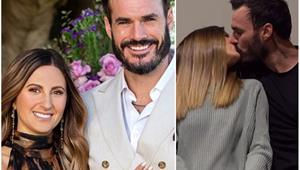 The Bachelor's newest poster couple Irena and Locky are already talking about marriage and babies