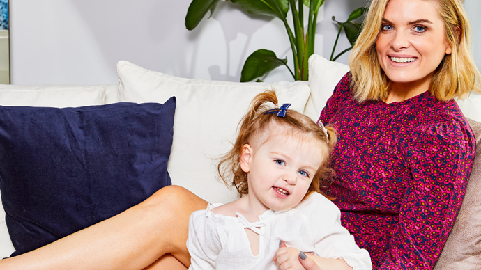 EXCLUSIVE: Erin Molan reveals the horrific bullying she received while pregnant and her plans for baby number two