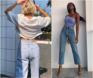 Jeans, nice top, full wallet: The best denim styles under $100 on the market right now
