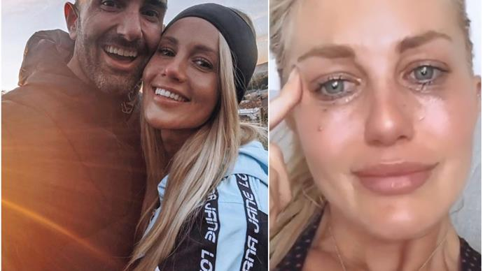 A devastating break up and three reality TV stints: Ali Oetjen has had a tumultuous seven years in the spotlight