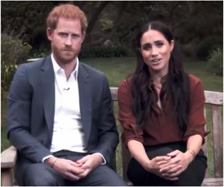 Prince Harry & Duchess Meghan release a rare statement denying rumours of a reality TV show - but there is another Sussex production in the works