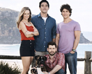 Penny McNamee just shared a Home And Away throwback that will make your heart ache