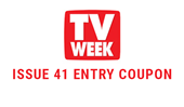 Enter TV WEEK Issue 41 Puzzles Online