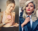 Sam Frost shares the sweet gift her six-year-old niece created, and it's an idea we should all adopt
