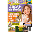 Lucky Break Issue 41 Entry Coupon