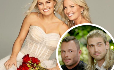 A Bachelorette insider has spilled on the shock way contestants choose between Elly and Becky, so prepare for rose ceremony drama