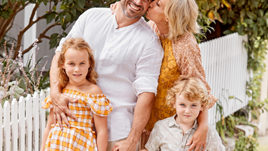 EXCLUSIVE: Miguel Maestre spills on his 10-year marriage to wife Sascha and why he owes her his success