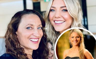 From The Bachelor to the Bay: Sam Frost's emotional reflection on her career as she receives a huge accolade