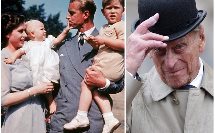 """He was """"an alpha male in a beta role"""", but according to royal biographer Ingrid Seward, the Duke of Edinburgh's influence has been profound"""
