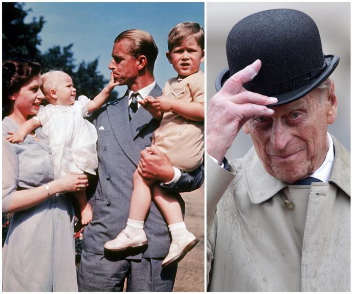 "He was ""an alpha male in a beta role"", but according to royal biographer Ingrid Seward, the Duke of Edinburgh's influence has been profound"