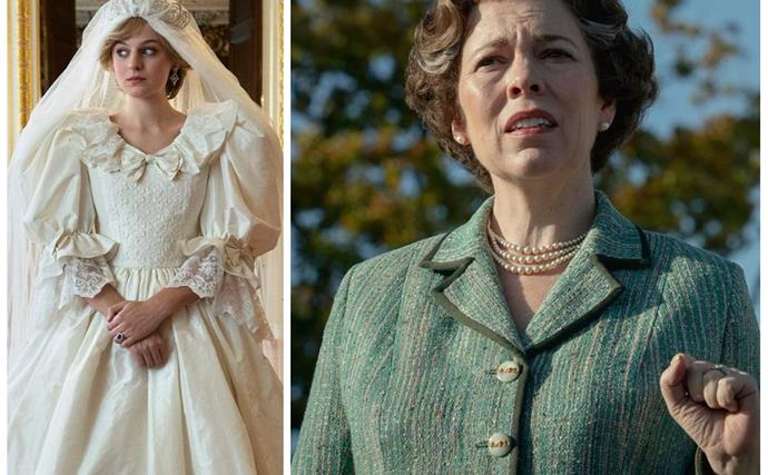 A fast approaching release date and new Aussie connections: The Crown's remaining seasons are gearing up to be a wild ride