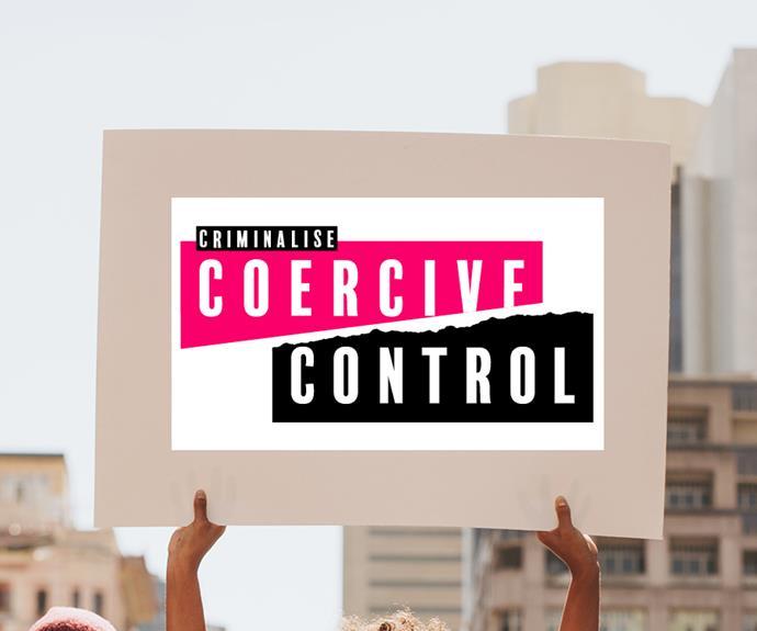 criminalise coercive control