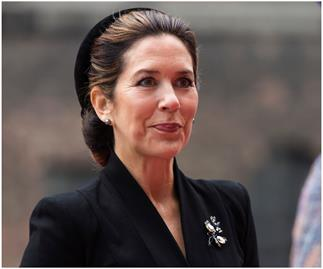 Princess Mary hat