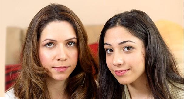 Sisters tell: 'Our mum was murdered by dad'
