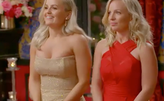 Two Miles to heartache: Here are all the men Bachelorettes Elly and Becky didn't give roses to