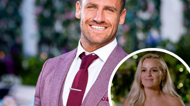The Bachelorette's Frazer Neate has quickly become an understated frontrunner, and all the signs point to him winning Elly's heart