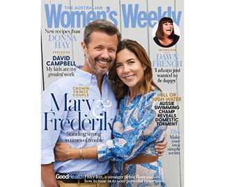 The Australian Women's Weekly November Issue Online Entry