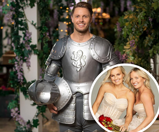 Literal knight in shining armour Todd King has slammed The Bachelorette, and fellow contestants are backing him